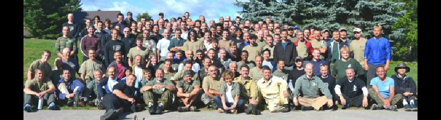 Systema Camp 2012